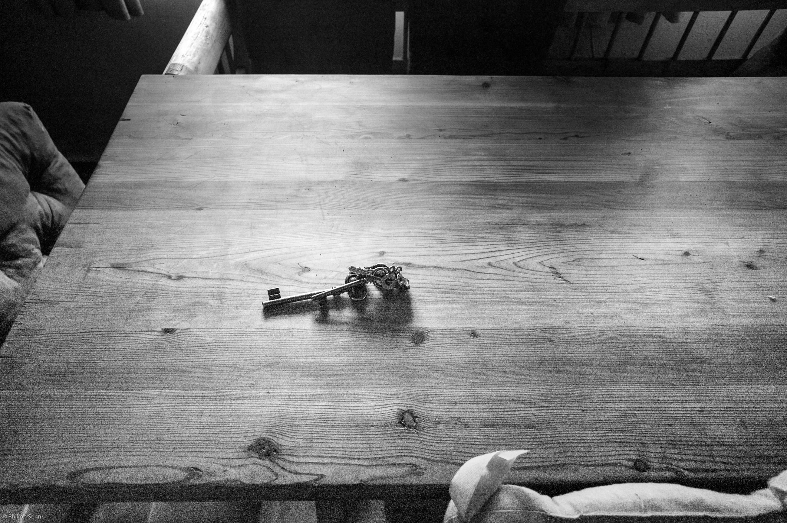 © Philipp Senn. Weinviertel. Sehnsucht-Schlüssel zur Idylle.