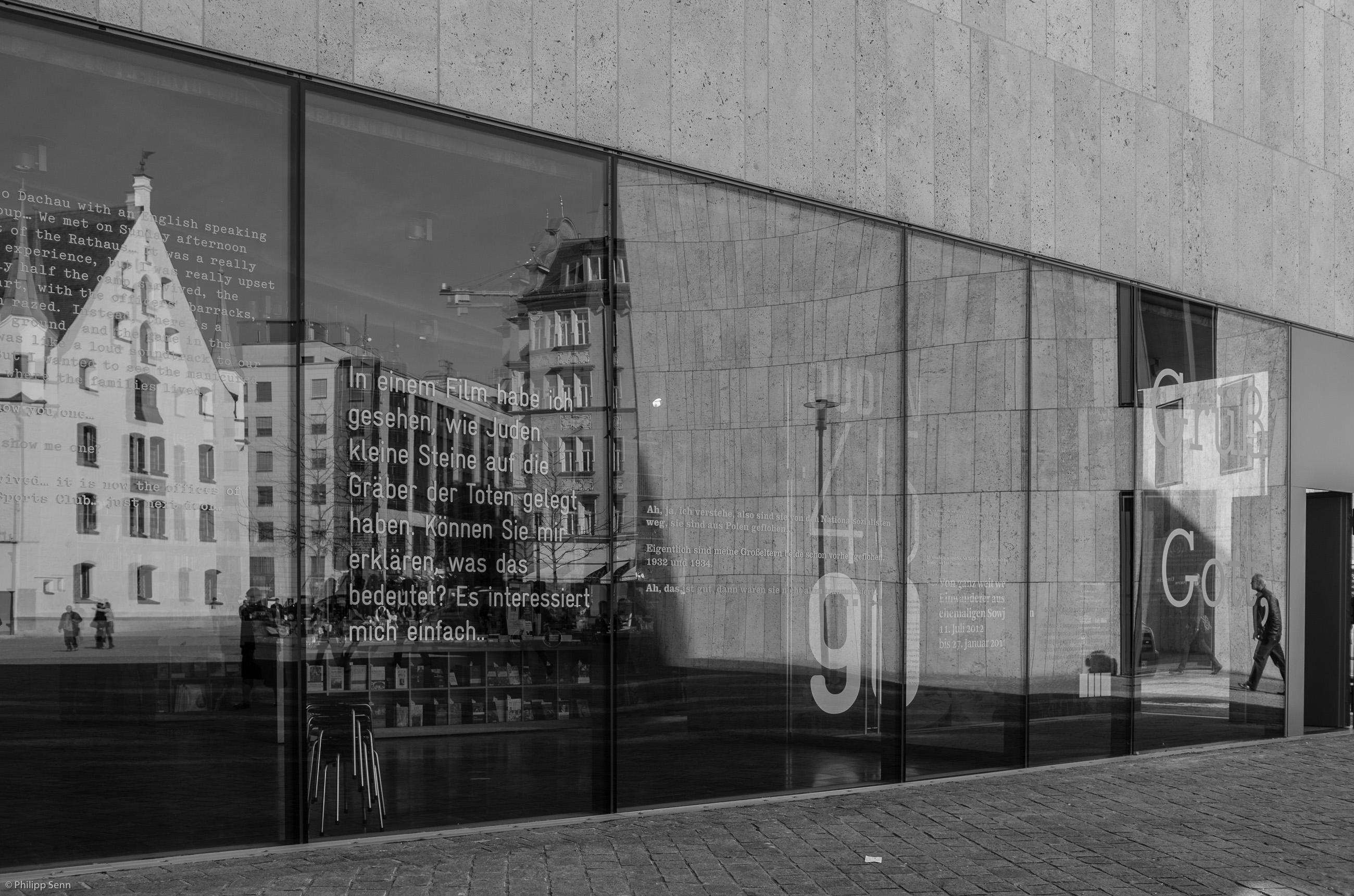 © Philipp Senn. 2012. München