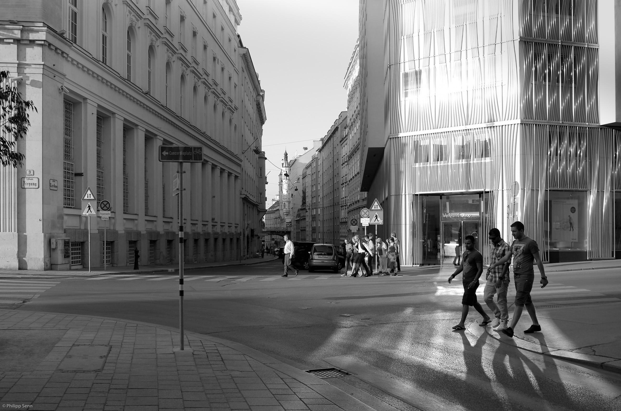 © Philipp Senn. Wien.